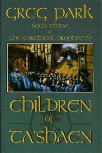 Image for Children of Ta'shaen