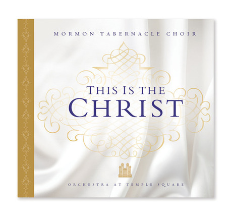 Image for This is the Christ -  Orchestra at Temple Square