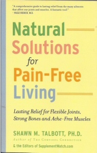 Image for Natural Solutions for Pain-Free Living