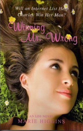 Image for Winning Mr. Wrong