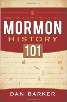 Image for Mormon History 101