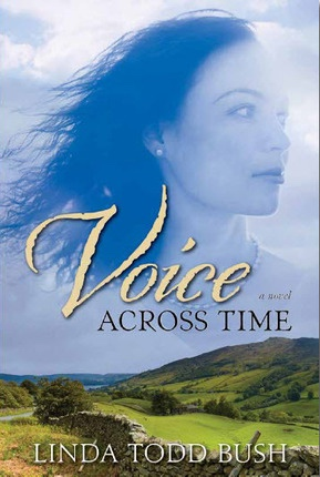Image for Voice Across Time -  A Novel