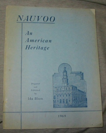 Image for Nauvoo - An American Heritage
