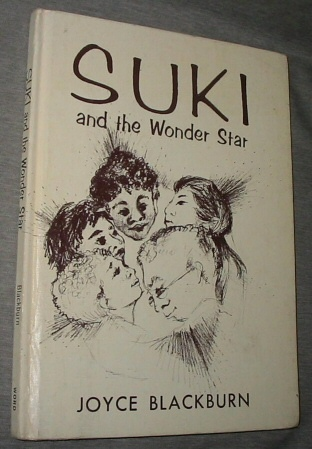 Image for Suki and the Wonder Star
