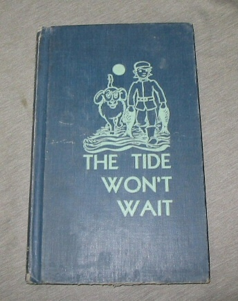 Image for The Tide Won't Wait