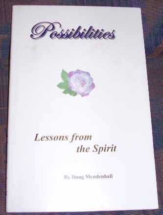 Image for Possibilities Lessons from the Spirit
