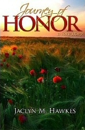 Image for Journey of Honor -   A Love Story