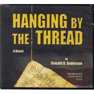 Image for Hanging by The Thread