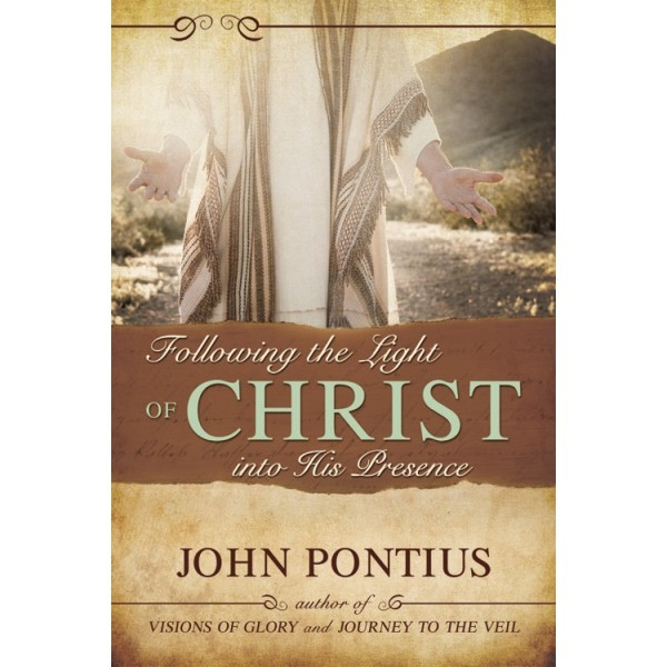 Image for Following the Light of Christ into His Presence