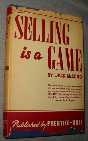 Image for Selling is a Game