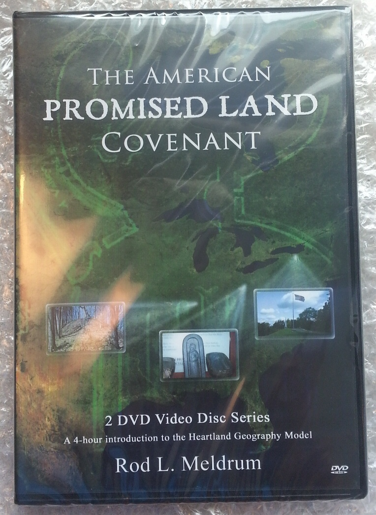 Image for The Promised land Covenant
