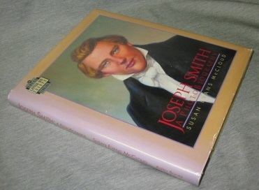 Image for Joseph Smith  A Photobiography