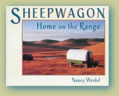 Image for Sheepwagon -  Home on the Range
