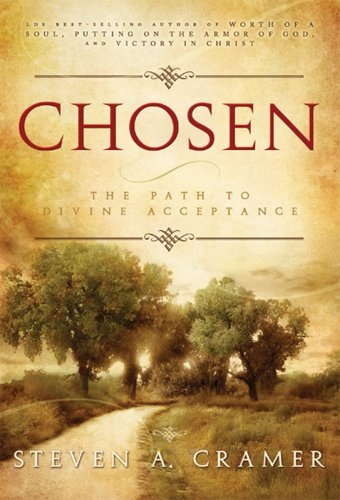 Image for Chosen - The Path to Divine Acceptance
