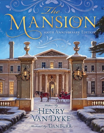 Image for The Mansion -  100th Anniversary Edition