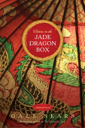 Image for Letters in the Jade Dragon Box -  a historical novel