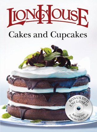 Image for Lion House Cakes and Cupcakes