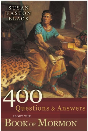 Image for 400 Questions & Answers about the Book of Mormon