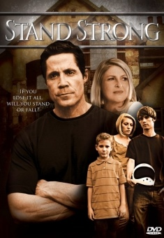 Image for Stand Strong - DVD -  Starring Chris Steel