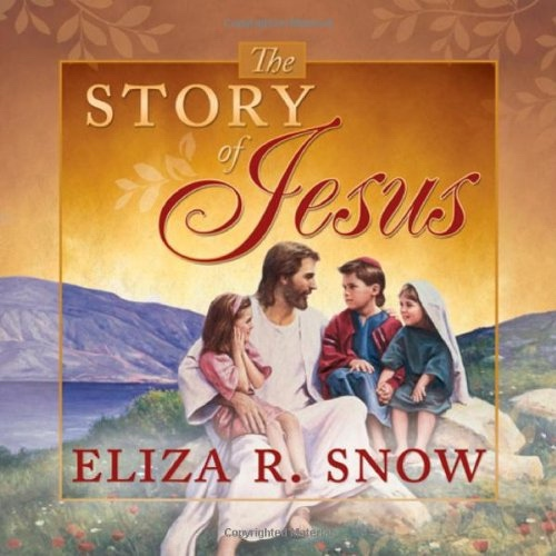 Image for The Story of Jesus