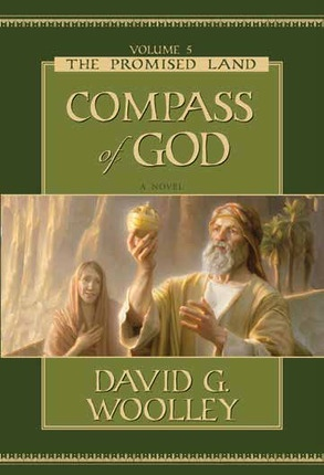 Image for The Promised Land - Vol 5 -  Compass of God