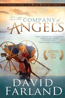 Image for In the Company of Angels - Based on the True Story of the Willie Handcart Company of 1856