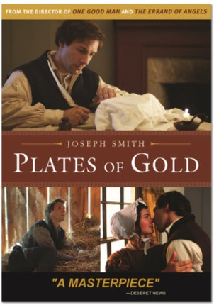 Image for Joseph Smith - Plates of Gold