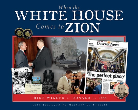 Image for When the White House Comes to Zion