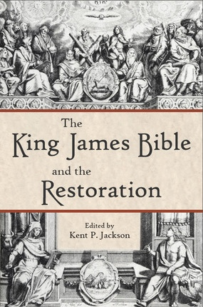Image for The King James Bible and the Restoration