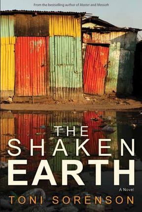 Image for The Shaken Earth