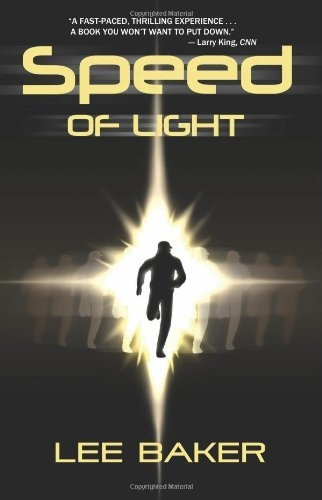 Image for Speed of Light