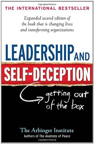 Image for Leadership and Self-Deception -   Getting out of the Box