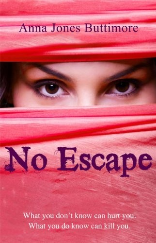 Image for No Escape