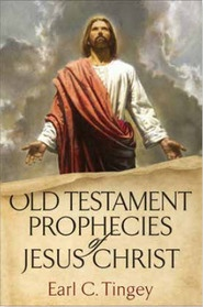 Image for Old Testament Prophecies of Jesus Christ