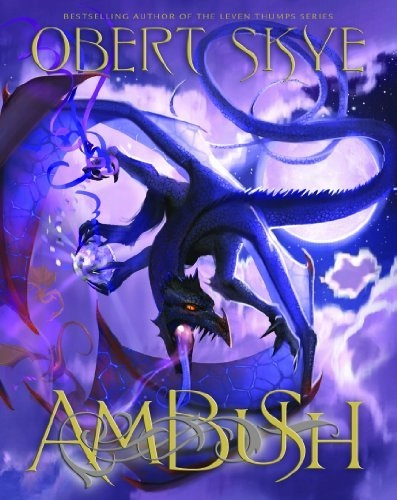 Image for Ambush -  Book 3 In the Pillagy