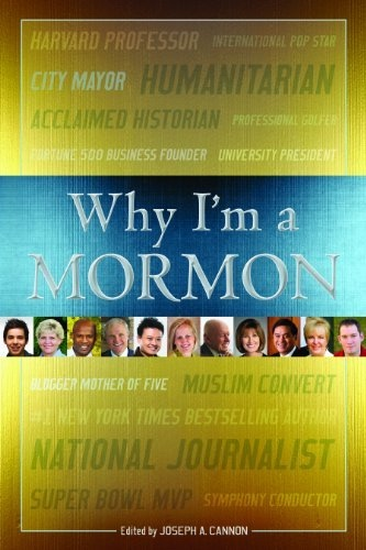 Image for Why I'm a Mormon