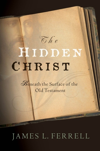 Image for THE Hidden Christ - Beneath the Surface of the Old Testament