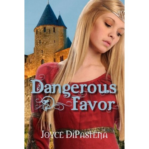 Image for Dangerous Favor