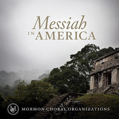 Image for Messiah in America