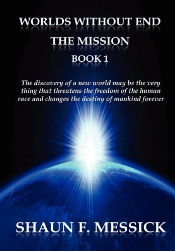 Image for Worlds Without End -  The Mission