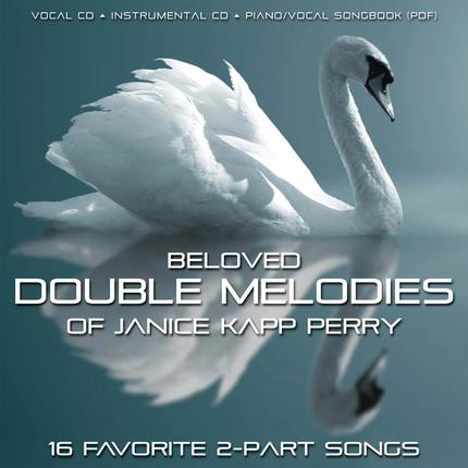 Image for Beloved Double Melodies of Janice Kapp Perry