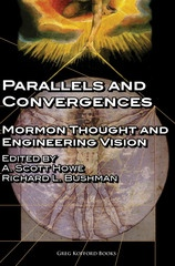 Image for Parallels and Convergences - Mormon Thought and Engineering Vision