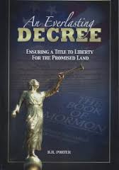 Image for An Everlasting Decree -  Ensuring a Title to Liberty for the Promised Land