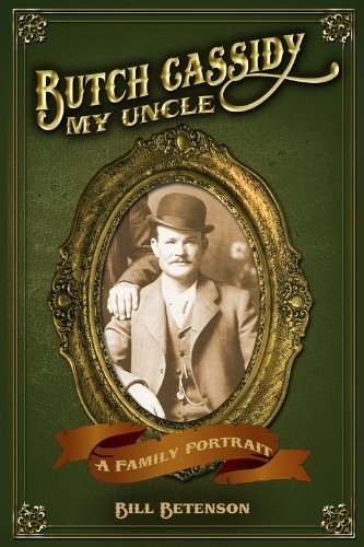 Image for Butch Cassidy, My Uncle