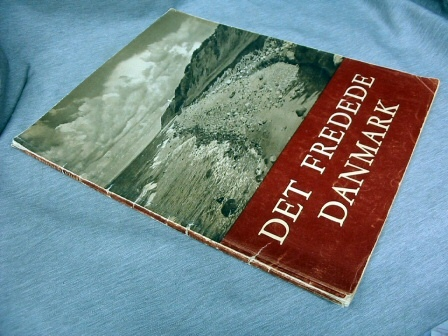 Image for Det Fredede Danmark (The Preserved Denmark)