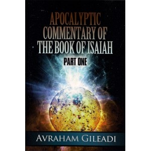 Image for Apocalyptic Commentary of the Book of Isaiah - Part 1