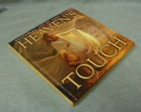 Image for HEAVEN'S TOUCH -  A Tribute to Women