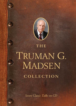 Image for The Truman G. Madsen Collection -  Six Classic Talks on CD