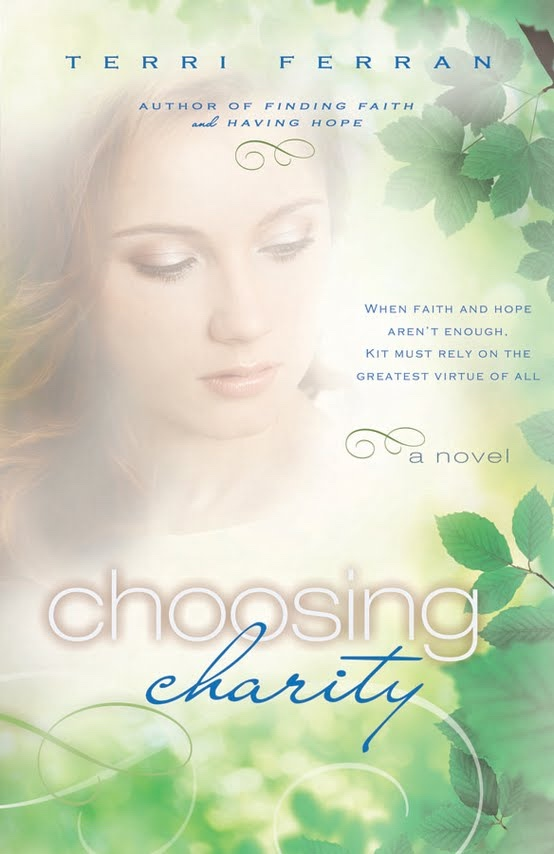 Image for Choosing Charity