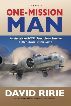 Image for One-Mission Man -  An American POW's Strugle to Survive Hitler's Nazi Prison Camp